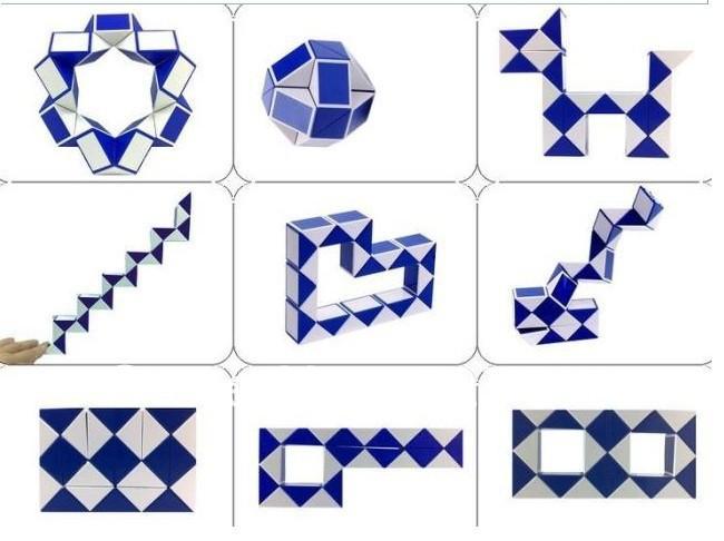 6a7aa7f5ad01f Magic Snake Puzzle