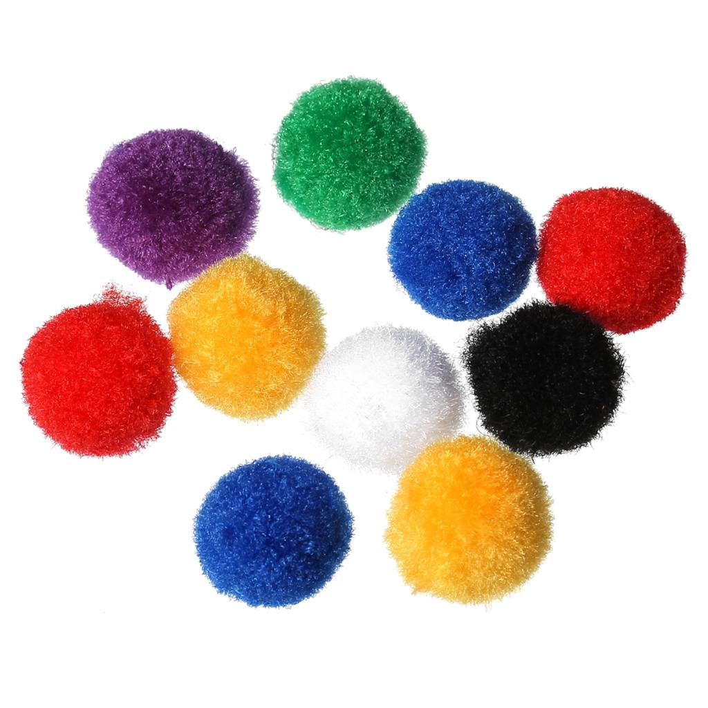Pom Poms Accessories